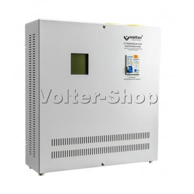Стабилизаторы Volter СНПТО-2 Slim - Стабилизатор напряжения Volter СНПТО-2 ПТ Slim
